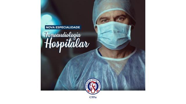 Fonoaudiologia Hospitalar