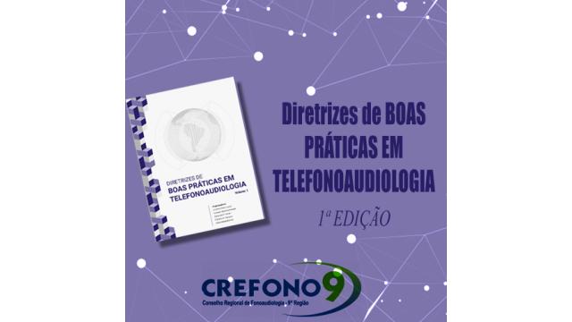 Diretrizes de Boas Práticas em Telefonoaudiologia