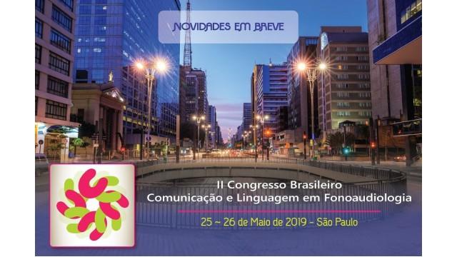 II Congresso em Comunicação e Linguagem